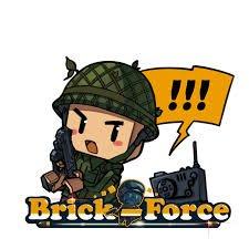 1000x Brick Force Item-Keys