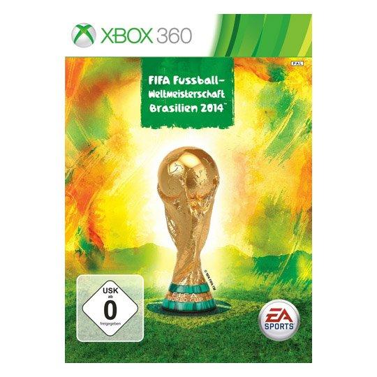 @real.de:  XBOX 360 - Fifa World Cup 2014