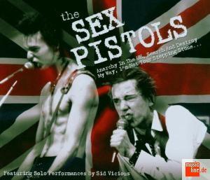 The Sex Pistols - Sex Pistols [CD] für  3.49€ @ play.com
