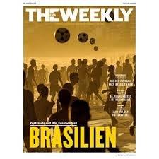 The FIFA Weekly kostenlos
