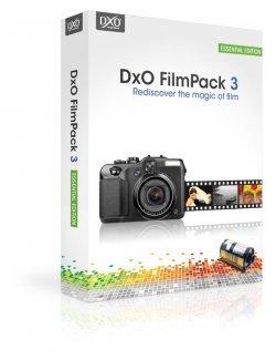 [dxo.com] DxO FilmPack 3 Essential für Mac u. PC