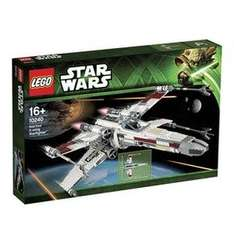 Lego Star Wars Red Five X-Wing 10240 bei Galeria Kaufhof