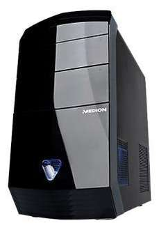Nur heute: MEDION AKOYA P5321 G 699,95€ inkl. Versand