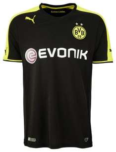[BVB] away Trikot Saison 13/14 für 23,94€ @amazon