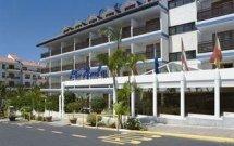 Hotel Pez Azul / Teneriffa 8 Tage im Studio 128 Euro /Person