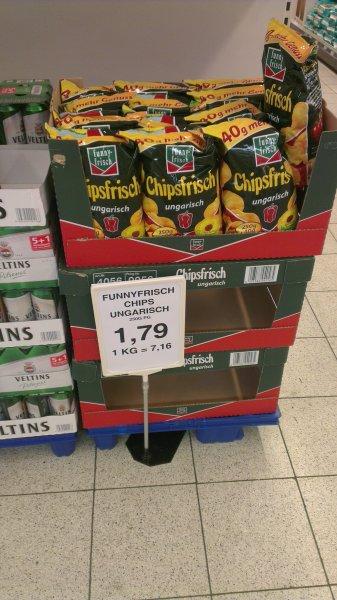 [Lokal?!] Kaufpark Neheim-Mosfelde Chipsfrisch