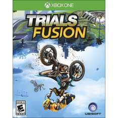 Trials Fusion [Xbox One] im Xbox Store