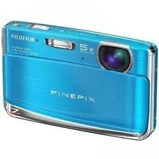 [Ebay] - Fuji Finepix Z70 blau - günstige kompakte Digitalkamera