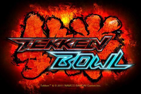 Tekken Bowl - für iPhone/iPad/iPod touch