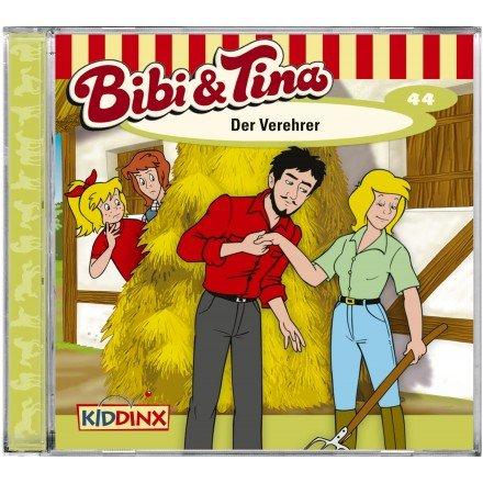 Bibi & Tina (#44) Der Verehrer