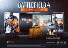 Battlefield 4 Deluxe Edition(Amazon-Exclusive)