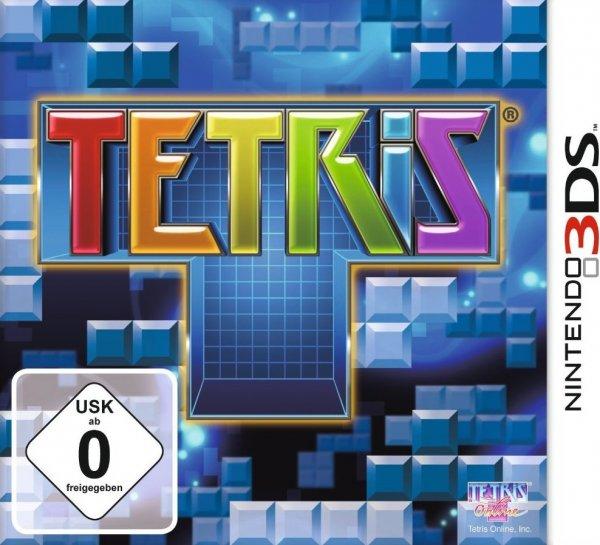 [3DS] Tetris 3D (NEU & OVP) UK-Version für 9,99 Euro + VK
