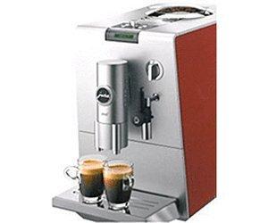 Kaffeevollautomat Jura ENA7 Coffee Cherry Red