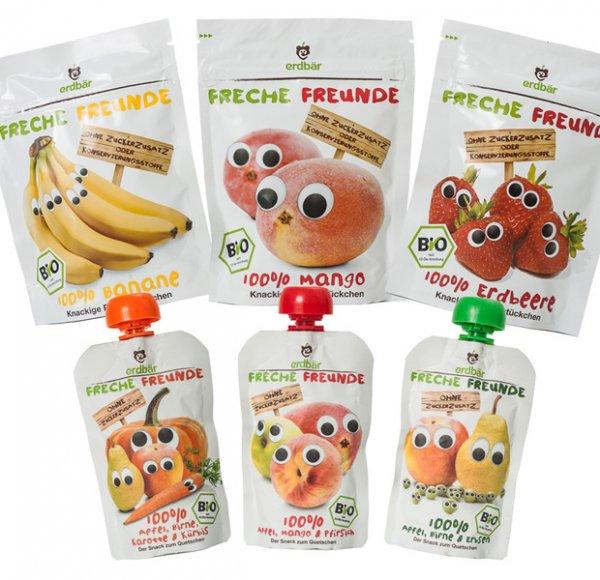 """""""Freche Freunde"""" Drink gratis testen (über Scondoo)"""