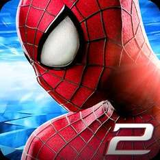 The Amazing Spider-Man 2 für 0,89€ (Android/iOS)
