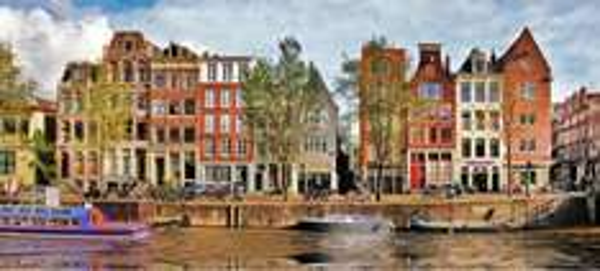 2 Nächte Amsterdam - Juni - Dezember - Mövenpick Amsterdam**** - inkl. Frühstück, Wellness und WLAN