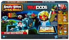 Angry Birds Star Wars Telepods Star Destroyer Battle Spiel @ myToys für 9,99 Euro
