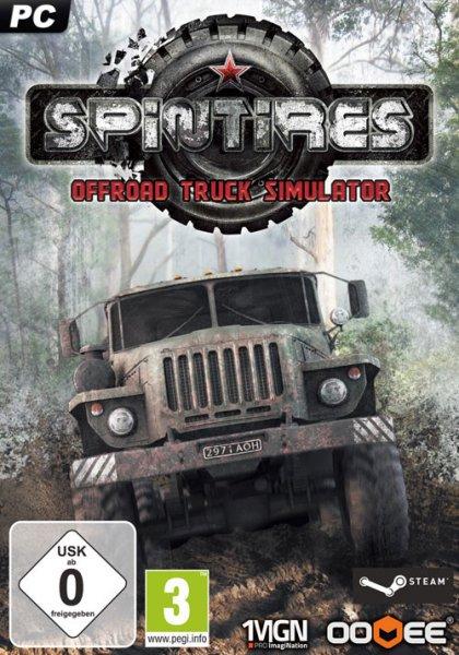 Spintires: Offroad Simulator für 17,95