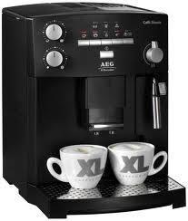 Kaffeevollautomat AEG CS 5000 Caffe Silenzio für 299 €