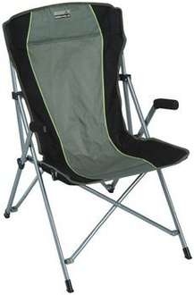 [Lidl.de] HIGH PEAK Campingstuhl Altea