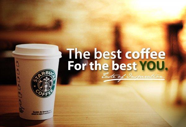 (LOKAL Stern-Center Potsdam) 1 Gratis Tasse Kaffee bei Starbucks