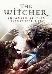 The Witcher: Enhanced Edition Director's Cut bei Gamersgate für 2€