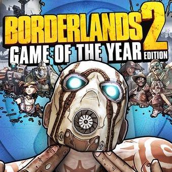 [Steam] Borderlands 2 GOTY + HDR Krieg im Norden um 75% reduziert