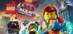 [Steam] Lego The Movie Game (und weitere) für 6.37 € @GMG