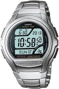 Casio WV-58DU-1AVES Mens Wave Ceptor Bracelet Digitaluhr 38,74€ @amazon.uk