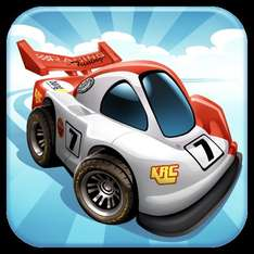 Mini Motor Racing gratis @amazon appshop