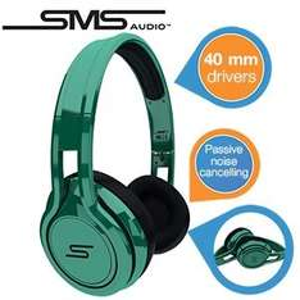 SMS Audio Street Kopfhörer by 50 Cent