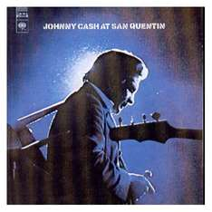 Johnny Cash live at San Quentin oder the Real JC [CD] für je 2.49€  @ play.com