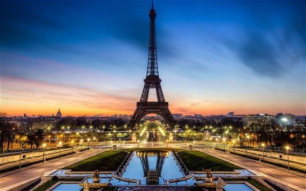 3 Tage Paris im 3* Hotel mit Frühstück für 69€ pro Person