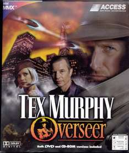 [DRM-frei] Tex Murphy Classics (-80%) @ GOG