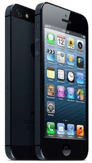 Ebay WoW Ersatzangebot: Iphone 5 16gb black Neu Swapgeräte 429€ (idealo 479€ / Amazon 559€)