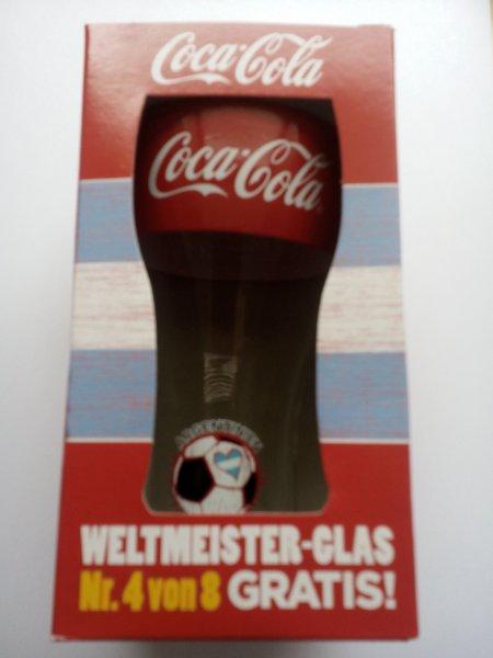 Lokal Hannover, gratis WM-Coca-Cola Gläser (Restbestände!)