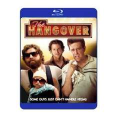 Blu-ray - Hangover für €4,33 [@Wowhd.se]