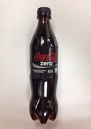 LOKAL HANAU Edeka Ermel Coca Cola & coca cola Zero 1,25 l für 0,49 cent + 0,25 Pfand