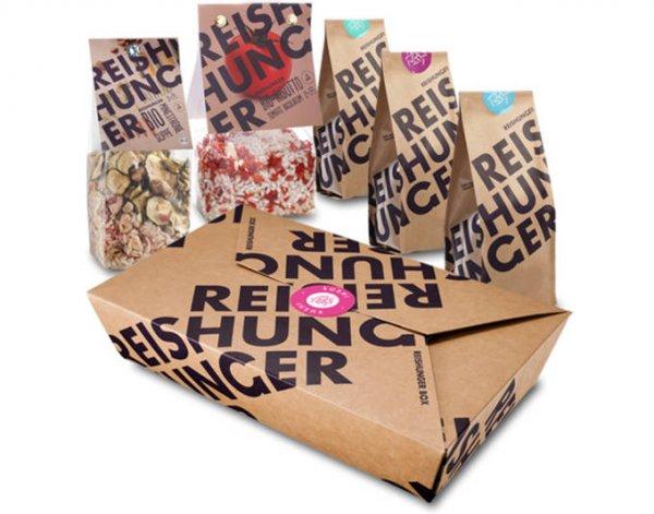 NEU! Reishunger Kennenlern-Box bei MeinPaket für 12,85 €