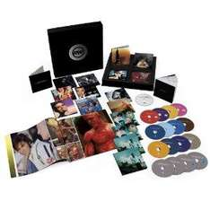 Robbie Williams - The Definitive Collector's Edition 11 CD's + 6 DVD's @amazon.co.uk