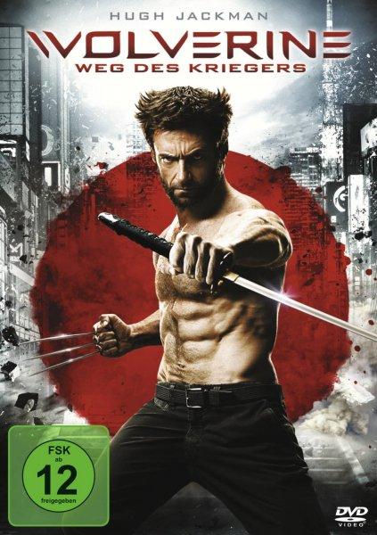 [Lokal/online real Dortmund Indupark] Wolverine - Weg des Kriegers für 7,99€ (DVD) und 9,99€ (Blu-Ray, auch online!)