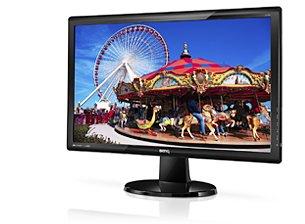 BenQ GL2450HM 24 Zoll Monitor