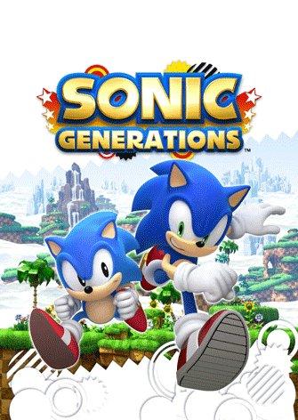 [Steam] Sonic Generations für 1,23 €