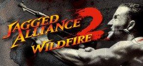 (Steam) Jagged Alliance 2 - Wildfire