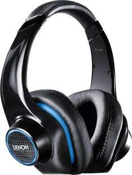 Denon AH-D401 Urban Raver On-Ear für 44€ @Redcoon