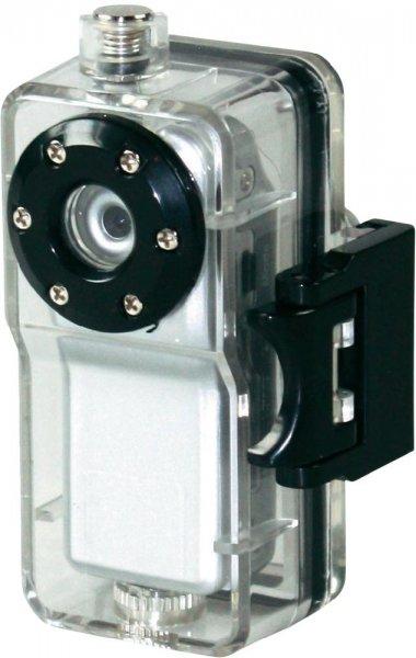 Quintezz Action Cam mit Unterwassergehäuse 19,99 Euro inkl. Versand voelkner