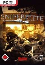 Sniper Elite für 3,33€ (PC-Download)