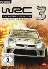 WRC 3 FIA World Rally Championship für 7,49€ (PC-Download)