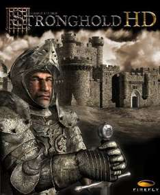 Stronghold HD 1,99 $ ? 1,46 € [gog.com]