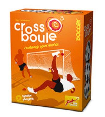 2 CrossBoule Sets für 19,98€ (Neukunden 16,98€) inkl. Versand (Idealo 29,84€)